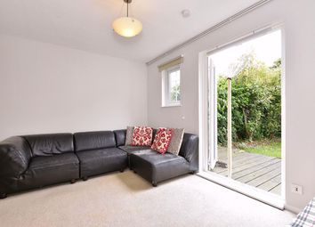 Thumbnail 1 bed semi-detached house to rent in St. Peter's Close, London