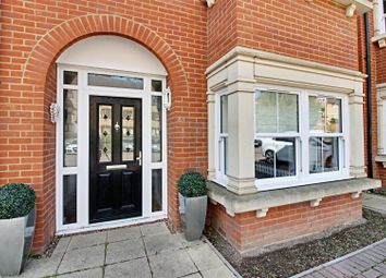 3 bed semi-detached house for sale in Guinevere Gardens, Cheshunt, Waltham Cross EN8