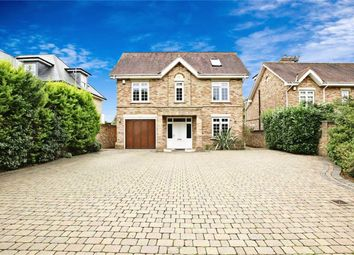 Thumbnail 6 bed property to rent in Sandalwood Close, Arkley, Hertfordshire