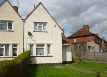 Thumbnail 3 bed semi-detached house to rent in Wallingford Road, Knowle, City Of Bristol