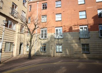 Thumbnail 2 bedroom flat to rent in St Stephens Mansions, Mount Stuart Square, Cardiff