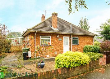 Thumbnail 2 bed semi-detached house for sale in Dudley Avenue, Cheshunt, Waltham Cross