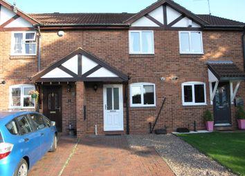 Thumbnail 2 bed terraced house for sale in Farmers Court, Halesowen