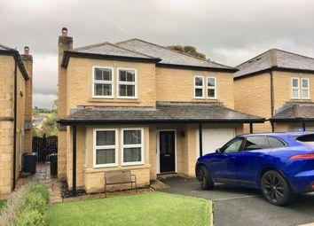 Thumbnail 4 bed detached house for sale in Cedarwood Place, Lancaster, Lancashire