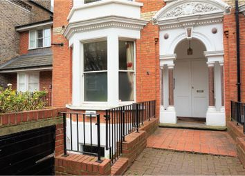 Thumbnail 2 bed flat for sale in Woodchurch Road, London