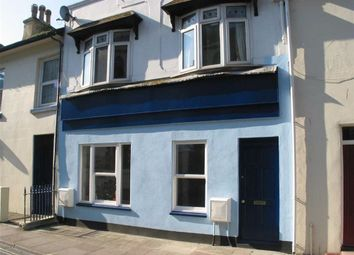 Thumbnail 2 bed flat for sale in Bolton Street, Central Area, Brixham