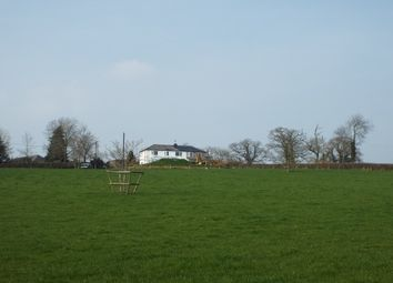 Thumbnail 4 bed property to rent in Luppitt, Honiton