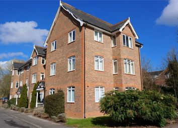 Thumbnail 2 bedroom flat to rent in Latium Close, Holywell Hill, St Albans, Hertfordshire