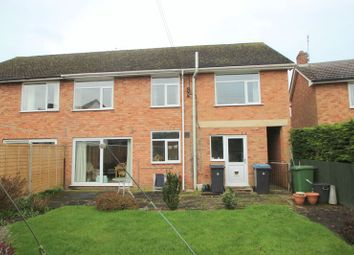 Thumbnail 4 bed semi-detached house for sale in Edmonds Close, Upper Quinton, Stratford-Upon-Avon