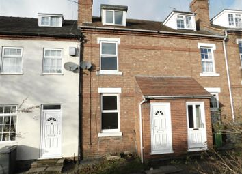 Thumbnail 3 bed terraced house to rent in St Georges Place, Radford Avenue, Kidderminster