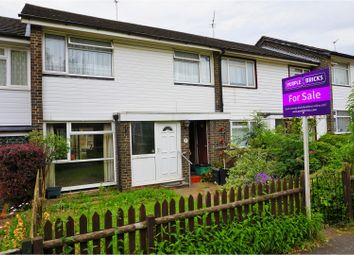 Thumbnail 3 bedroom terraced house for sale in Rye Field, Orpington