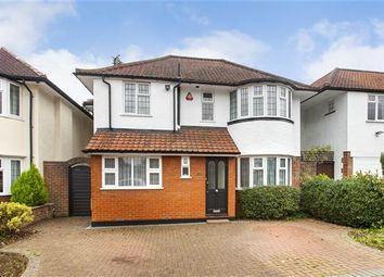 Thumbnail 4 bed detached house for sale in Uphill Grove, London