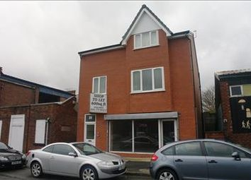 Thumbnail Retail premises to let in 1 Lloyd Road, Manchester