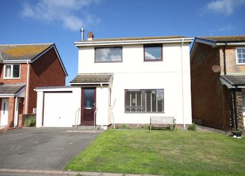 Thumbnail 3 bed detached house for sale in 51 Plas Edwards, Tywyn
