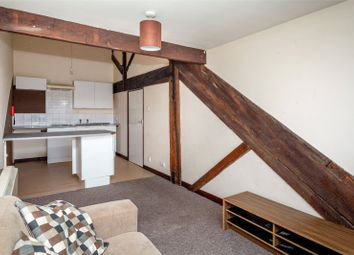 Thumbnail 1 bed flat to rent in The Maltings, Flaxley Road, Selby