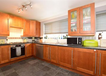 Thumbnail 4 bed detached house for sale in Balfour Close, Wickford, Essex