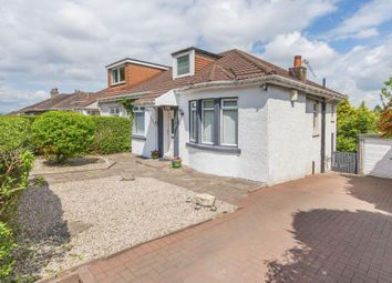 Thumbnail 2 bedroom semi-detached bungalow for sale in 97 Calderwood Road, Rutherglen, Glasgow