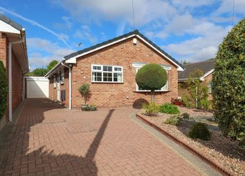 Thumbnail 2 bed detached bungalow for sale in Fernbank Drive, Eckington, Sheffield
