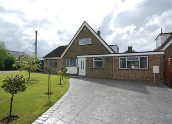 Thumbnail 3 bed property for sale in Yeomans Close, Catworth, Huntingdon