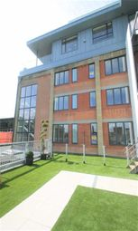 Thumbnail 1 bed flat for sale in St. Marys Street, Crown House, Shrewsbury