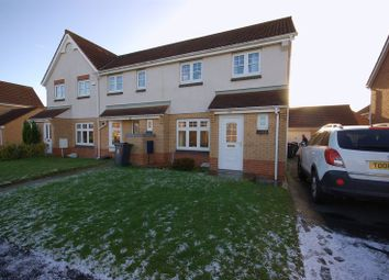 Thumbnail 3 bed semi-detached house for sale in West Farm Wynd, Longbenton, Newcastle Upon Tyne