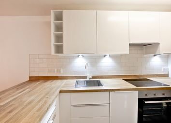 Thumbnail 2 bed maisonette to rent in Deverell Street, Borough