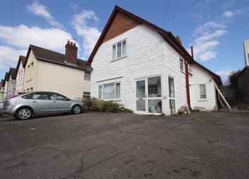 Thumbnail 3 bed detached house for sale in Woodbridge Road, Ipswich