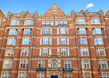Thumbnail 1 bed property for sale in Bickenhall Mansions, Bickenhall Street, Marylebone, London