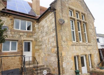Thumbnail 3 bed property for sale in South St, Ventnor