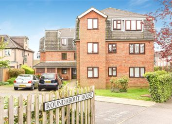 Thumbnail 1 bed property for sale in Roundabout House, Pinner Road, Northwood