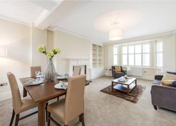 Thumbnail 2 bed flat to rent in New Cavendish Street, Fitzrovia