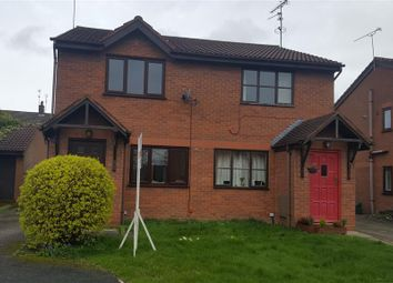 Thumbnail 2 bed semi-detached house to rent in Pipers Court, Hoole, Chester