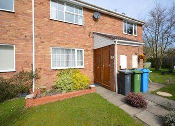 Darwin Court, Perton Wolverhampton, West Midlands WV6. 1 bed flat