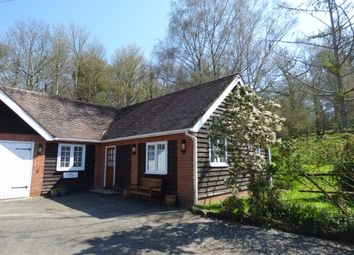 Thumbnail 2 bed cottage to rent in Hastings Road, Lamberhurst, Tunbridge Wells