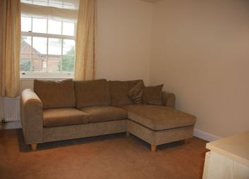 Thumbnail 1 bed flat to rent in Friars Terrace, Stafford
