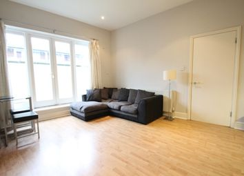 Thumbnail 2 bed flat to rent in Priory Grove, London