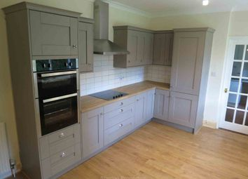 Thumbnail 4 bed detached house to rent in Broad Walk, Wilmslow