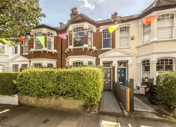 Thumbnail 2 bed flat for sale in Laitwood Road, Balham
