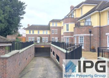 Thumbnail 3 bed flat to rent in Hendon, Hampshire Court, London
