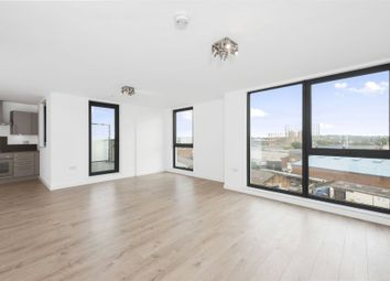 Thumbnail 3 bed flat to rent in Guild House, 393 Rotherhithe New Road, London