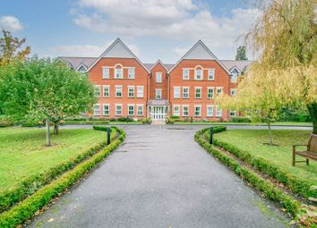 Thumbnail 2 bed flat for sale in Cypress House, College Road, Bromsgrove