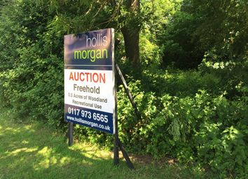 Thumbnail Land for sale in Nowhere Lane, Trendlewood Way, Nailsea, Bristol