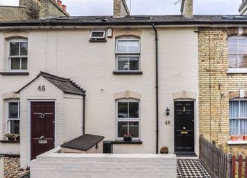 3 bed terraced house for sale in Wellington Street, Bengeo, Herts SG14