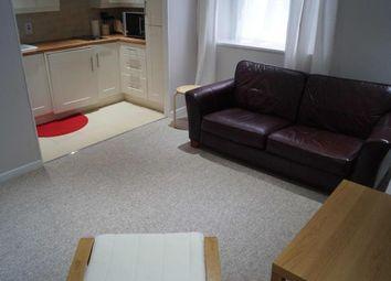 Thumbnail 1 bed flat to rent in Skene Street, Aberdeen