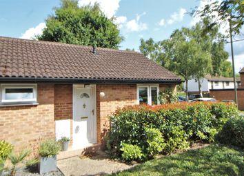 Avondale, Ash Vale, Surrey GU12. 1 bed bungalow