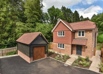 4 bed detached house for sale in Tilford Road, Hindhead, Surrey GU26