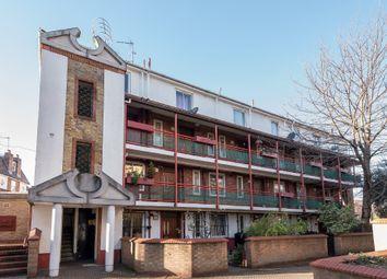 Thumbnail 2 bed flat for sale in Millpond Estate, West Lane, London