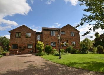 Thumbnail 5 bedroom detached house for sale in Pond Farm, Scotterthorpe, Gainsborough