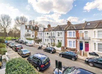 Thumbnail 4 bed property to rent in Tyrawley Road, London