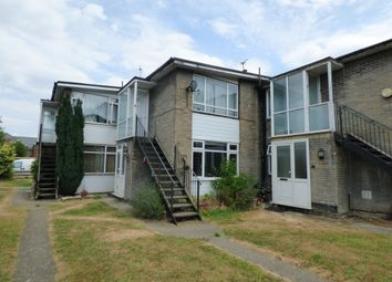 2 bed maisonette to rent in Ellison Road, Sidcup DA15